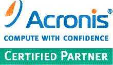 Backup Software Acronis