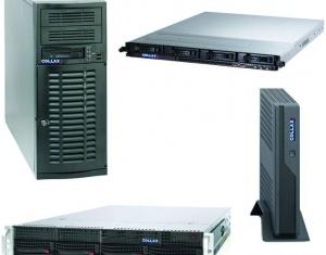 Collax Appliances für Ihr Office, Sicherheit und Virtualisierung