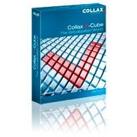 Collax VCube KVM Virtualisierung