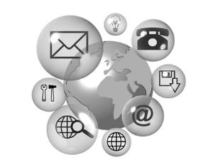 EDV Service für Anwendungen