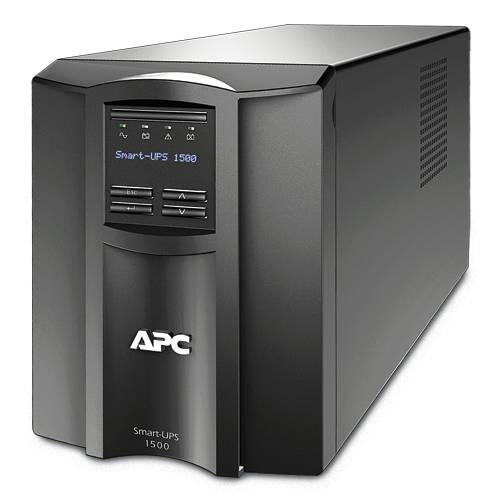 APC Smart-UPS LCD Stand
