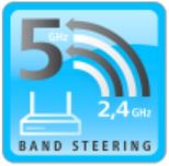 Lancom Band Steering