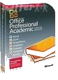 Microsoft-Academic Office 2010 Pro Plus