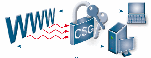 Collax Security Gateway (CSG)